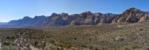 Red Rock Canyon 2531