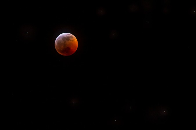 blood moon january 2019 kelowna - photo #10