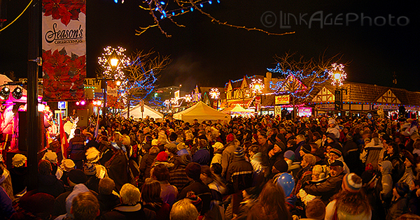 Summerland 07 Festival Of Lights 7660